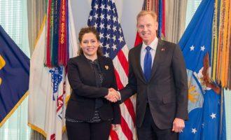 Η Αλβανία δήλωσε στις ΗΠΑ: «Οι στρατιώτες μας είναι στρατιώτες σας»