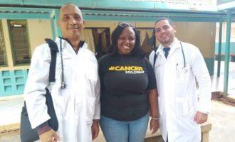 Σομαλοί τζιχαντιστές μπήκαν στην Κένυα και απήγαγαν δύο Κουβανούς γιατρούς