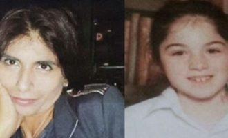 Κύπρος: Αυτή είναι η 36χρονη και η κόρη της που σκότωσε ο σίριαλ κίλερ Νίκος Μεταξάς
