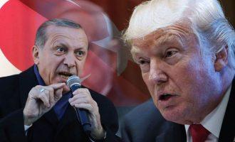 Η Τουρκία προετοιμάζεται για πόλεμο με τις ΗΠΑ – Ξεκίνησε η αντίστροφη μέτρηση