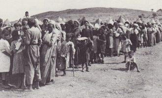 O Λευκός Οίκος καταδικάζει το «μεγάλο έγκλημα» της σφαγής των Αρμενίων