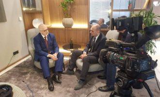 Πετρόφ: Η Ελλάδα έχει σχέδιο να προσαρτήσει τη Βόρεια Μακεδονία