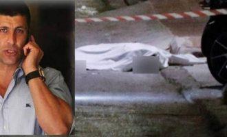 Εκδόθηκε στην Ελλάδα ο δολοφόνος του Γιάννη Μακρή