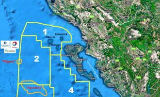 Αλβανία – Πρώην ΥΠΕΞ Μουσταφάι: «Δεν μπορεί να αποκλείσω» ότι η Τουρκία υπονόμευσε την ΑΟΖ με την Ελλάδα