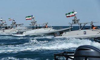 Η Γερμανία κάλεσε το Ιράν να αφήσει ελεύθερο το τάνκερ Stena Impero