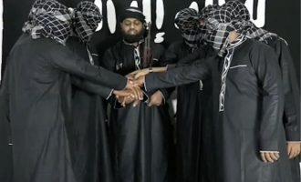Αυτοί είναι ο εμπνευστής και οι έξι βομβιστές που αιματοκύλησαν τη Σρι Λάνκα (φωτο+βίντεο)