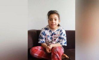 9χρονη προσφυγοπούλα αυτοκτόνησε γιατί της έκαναν bullying σε σχολείο