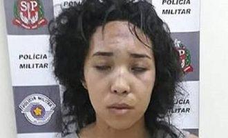 Φρίκη: 18χρονη αποκεφάλισε και έφαγε τα γεννητικά όργανα του 5χρονου αδελφού της (βίντεο)