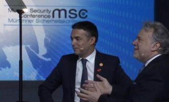 Κατρούγκαλος: Η Ελλάδα εξάγει σταθερότητα – Με τη Συμφωνία των Πρεσπών θα επιλύονται οι διαφορές