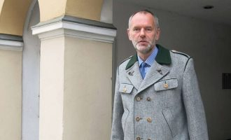 Παραιτήθηκε ο Αυστριακός ακροδεξιός αντιδήμαρχος που συνέκρινε μετανάστες με αρουραίους