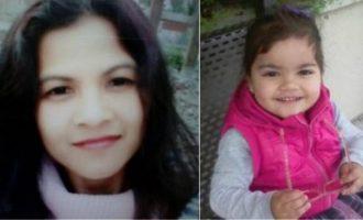 35χρονος αξιωματικός ομολόγησε το φόνο 38χρονης και της 6χρονης κόρης της στην Κύπρο