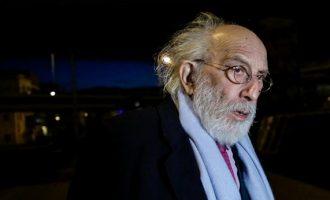Τι είπε στην απολογία του ο Λυκουρέζος για την «μαφία των φυλακών»
