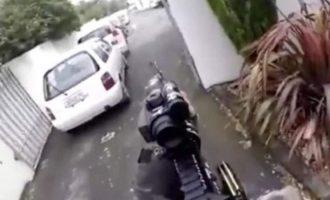 Η Νέα Ζηλανδία απαγορεύει τα ημιαυτόματα όπλα μετά τα μακελειά στα τζαμιά