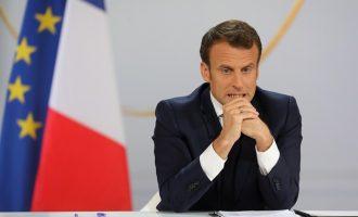 O Mακρόν απαντά στα «Κίτρινα Γιλέκα» με μειώσεις φόρων και δημοψηφίσματα
