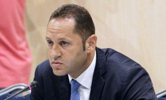 Παραιτήθηκε Bούλγαρος υφυπουργός μετά τη καταγγελία ότι έχτισε εξοχικό με λεφτά της Ε.Ε.
