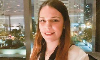 Η νέα ζωή της Ειρήνης Μελισσαροπούλου που είχε φυλακιστεί για κοκαΐνη στο Χονγκ Κονγκ