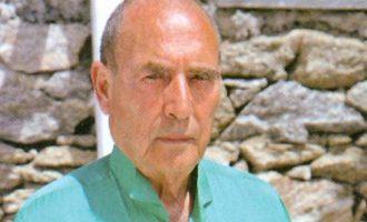 Πέθανε ο άνθρωπος που έγραψε ιστορία στη νύχτα της Μυκόνου