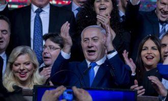 Τη Δευτέρα οι διερευνητικές στο Ισραήλ για τον σχηματισμό νέας κυβέρνησης