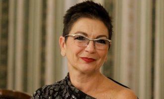 Αθώα τα στελέχη της «Δημοκρατίας» που κατηγορούσε ως συκοφάντες η γυναίκα του Στουρνάρα