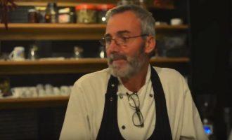 Πολυβραβευμένος Έλληνας σεφ πέθανε χτυπημένος από τον καρκίνο