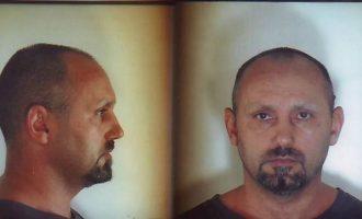 Σε 58 χρόνια κάθειρξη ερήμην καταδικάστηκε ο Βασίλης Παλαιοκώστας