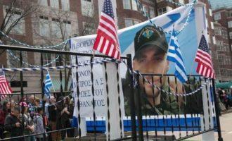 Η ηρωοποίηση του Κατσίφα στη Βοστώνη ανησύχησε αλβανικούς κύκλους