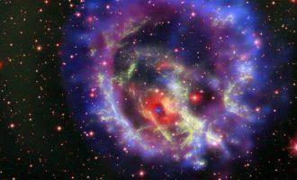 Συγκλονιστική ανακάλυψη: Βρέθηκε στο διάστημα το πρώτο μόριο που υπήρξε ποτέ στο σύμπαν