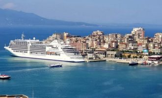 Στην Αλβανία υποδέχονται τους τουρίστες στα λιμάνια με χασίς και κοκαΐνη