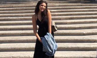 22χρονη φοιτήτρια σκοτώθηκε για μια σέλφι – Έπεσε από το καμπαναριό της σχολής