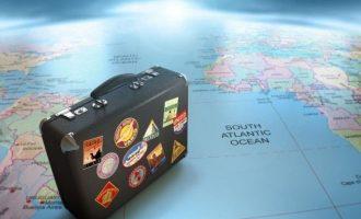 Ελληνικό ρεκόρ ταξιδιών στο εξωτερικό – Οι δημοφιλείς προορισμοί