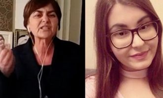 Ραγίζει καρδιές η μάνα της Τοπαλούδη – «Η ζωή μου έχει τελειώσει»