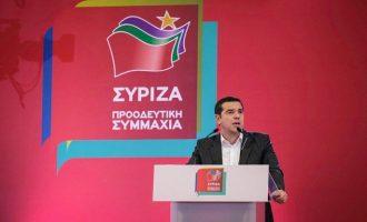 Τσίπρας: Ο δημοκρατικός κόσμος πείσμωσε από τη φαιά προπαγάνδα – O Mητσοτάκης δεν υπόσχεται αλλά απειλεί