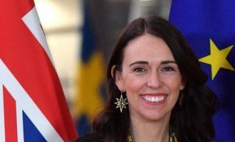 Η πρωθυπουργός της Νέας Ζηλανδίας αποκάλυψε ότι έχει δοκιμάσει ναρκωτικά