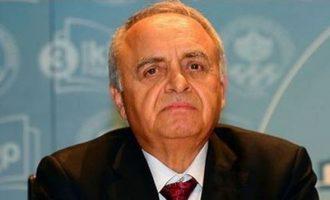 Ο Ερντογάν συνέλαβε πρώην αξιωματούχο των υπηρεσιών πληροφοριών για «τρομοκρατία»
