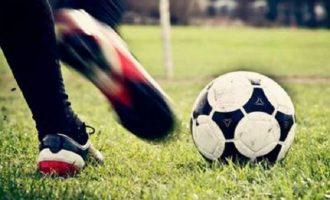 Σοκ στην Καλαμάτα: Πέθανε 16χρονος ποδοσφαιριστής την ώρα της προπόνησης