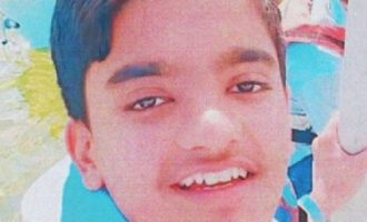 Εξαφανίστηκε 15χρονος από την περιοχή της Ομόνοιας