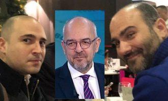Ο ΣΚΑΪ και το ΠΡΩΤΟ ΘΕΜΑ στις επιλογές του Μητσοτάκη – Οι 8 υποψήφιοι που ανακοίνωσε η ΝΔ