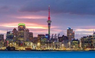 Είσοδος μόνο με πληρωμή στη Νέα Ζηλανδία από τον Οκτώβριο