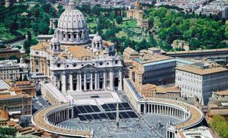 Μυστήριο στο Βατικανό: Άνοιξαν δύο τάφους πριγκιπισσών και ήταν άδειοι δίχως οστά