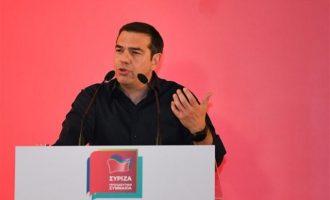 Τσίπρας: Χάσαμε μια μάχη, αλλά έχουμε μπροστά μας τον πόλεμο – Μπορεί να κερδηθεί