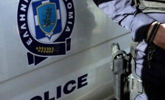 73 συλλήψεις σε επιχείριση σκούπα στην Πελοπόννησο μέσα σε 48 ώρες
