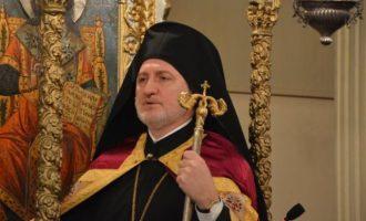 Πάιατ: Ιστορική η ενθρόνιση του νέου Αρχιεπισκόπου Αμερικής Ελπιδοφόρου