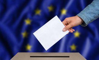 Δημοσκόπηση: Ακόμη και ο ΣΚΑΪ δείχνει μειωμένη τη διαφορά ΝΔ-ΣΥΡΙΖΑ στις ευρωεκλογές