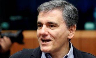 Τσακαλώτος: Ο κ. Μητσοτάκης απέδειξε σήμερα ότι ούτε θέλει ούτε μπορεί να κατανοήσει τα προβλήματα του κόσμου