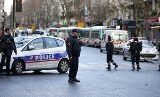 Ιταλός αρχιπράκτορας βρέθηκε νεκρός κοντά σε ξενοδοχείο στο Παρίσι