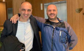 Τι θα γίνει με τους Έλληνες στη Βόρεια Μακεδονία; Θα πάρουν ιθαγένεια;