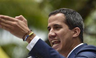 ΣΥΡΙΖΑ: Αναγνώριση του Γκουάιντο στο… πόδι δίχως να ξέρουν τι γίνεται σε Βενεζουέλα και ΕΕ