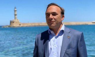 Βόμβα έριξε ο Κόκκαλης: Ο Ολυμπιακός ανήκει σε Offshore – Ο Μαρινάκης δεν μπορεί να είναι υποψήφιος