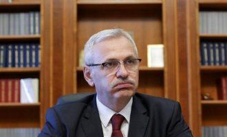 Στη φυλακή ο αρχηγός του κυβερνώντος κόμματος της Ρουμανίας