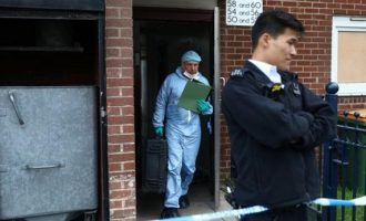 Βρέθηκαν πτώματα σε καταψύκτη σε διαμέρισμα του Λονδίνου